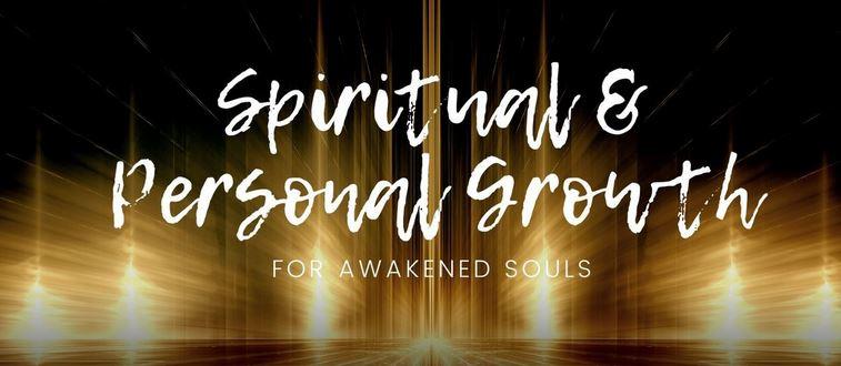 Facebook Group Spiritual &Personal Growth